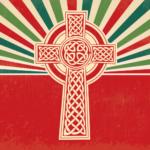 Kreuz - Irland -
