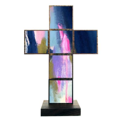 Passions-Standkreuz